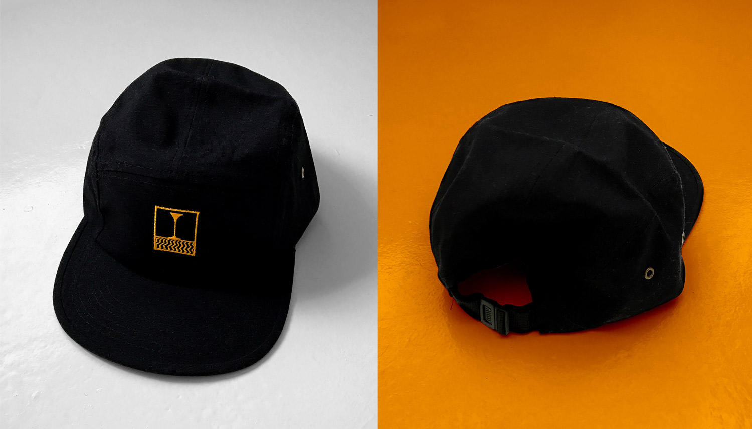 FIRE1984 catalog 20171 fire room cap black