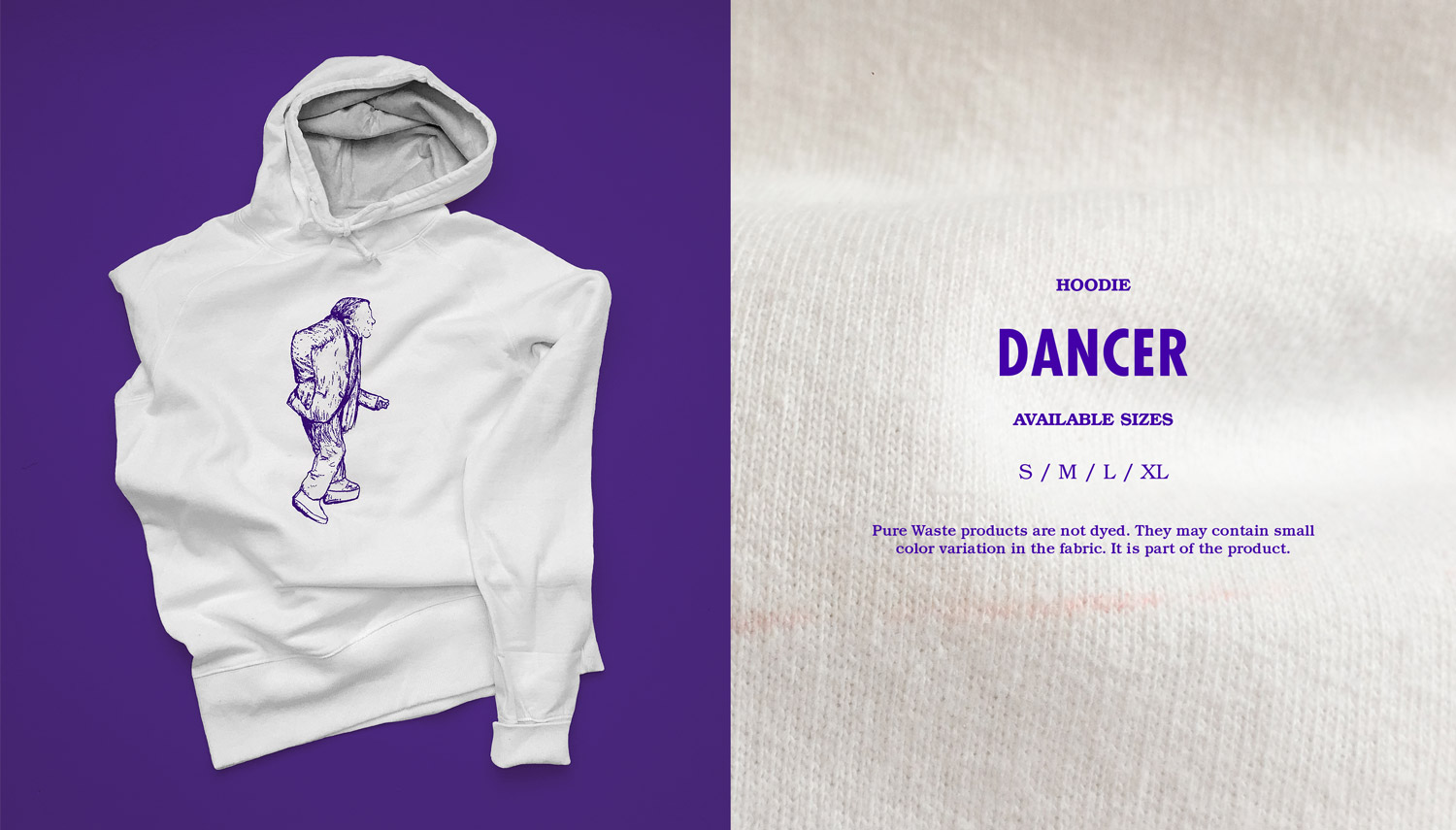 FIRE1984 catalog 20171 dancer hoodie