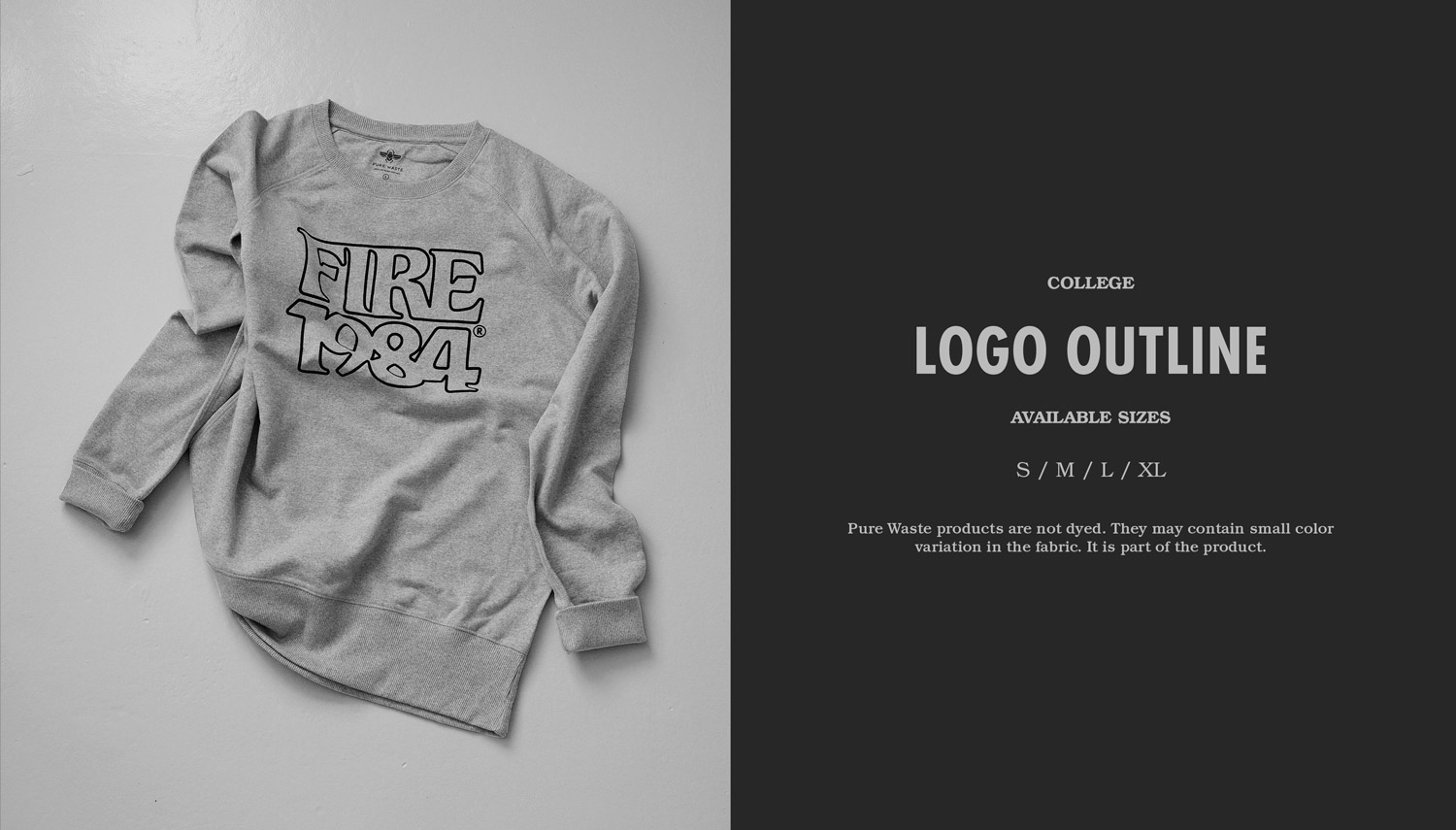 FIRE1984 catalog 20171 logo outline college