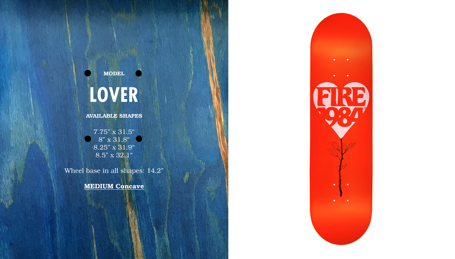 FIRE1984 catalog 20171 deck lover