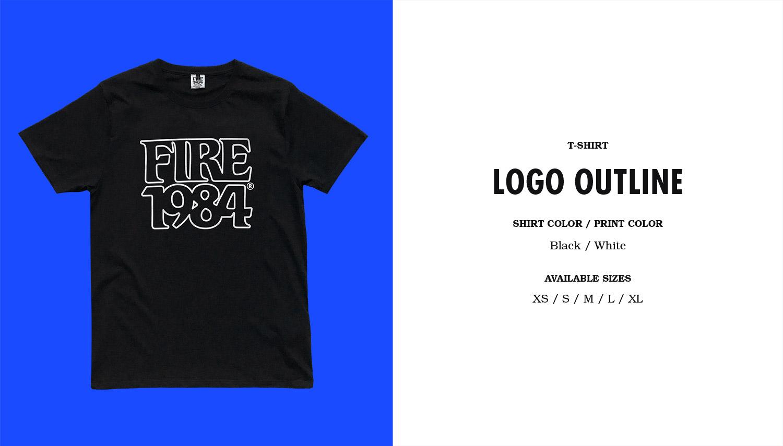 Fire1984_no20172_tshirt_logo_outline_4